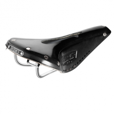 Selle Brooks B17 Imperial Noir - FixieDesign