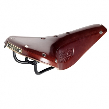 Selle Brooks B17 narrow Antic - FixieDesign