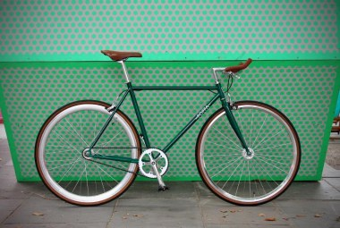 single speed et pignon fix foffa pas cher et robuste