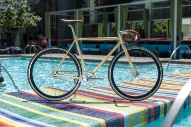 Vélo Fixie Bel air 2.0 de state Bicycles en vente sur FixieDesign.com
