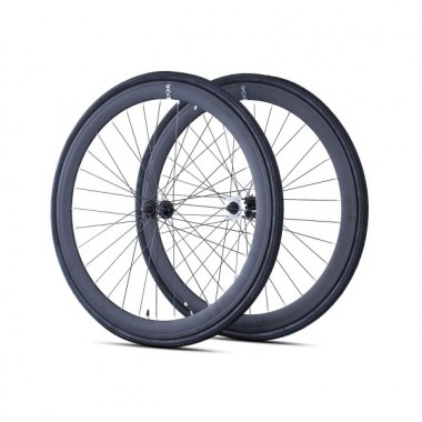 Roues fixie single speed 6ku noir