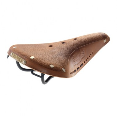 Selle Brooks B17 Cuir Vieilli - FixieDesign
