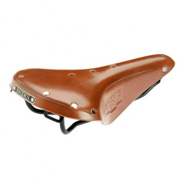 Selle Brooks B17 Miel - FixieDesign