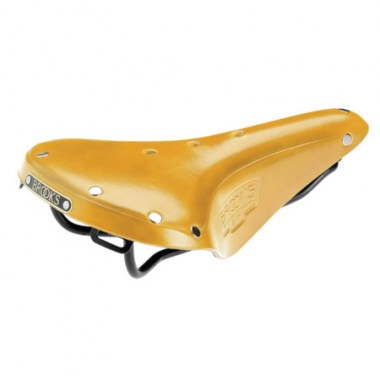 Selle Brooks B17 Ochre - FixieDesign