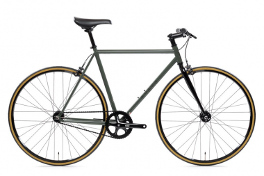 velo fixie vert militaire state army green 3